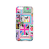 Accessorize iPhone 6 Clip On Cover - Love London