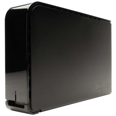 Buffalo HD-LXU3 DriveStation Velocity 3TB USB 3.0 External Hard Drive