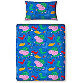George Pig Toddler Bedding - Roarsome
