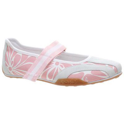 Roxy Junkbox Pink Shoe