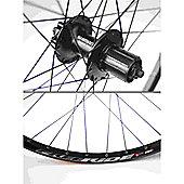 Momentum Bezerk FR/M475 26 Disc Wheel: Rear.