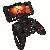 Mad Catz C.T.R.L.i Mobile Gamepad - Gloss Black (IOS)