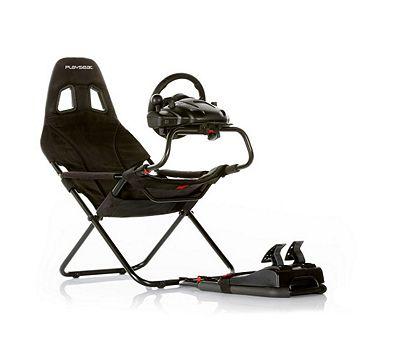 Playseat Challenge Gaming Chair for Steering Wheels
