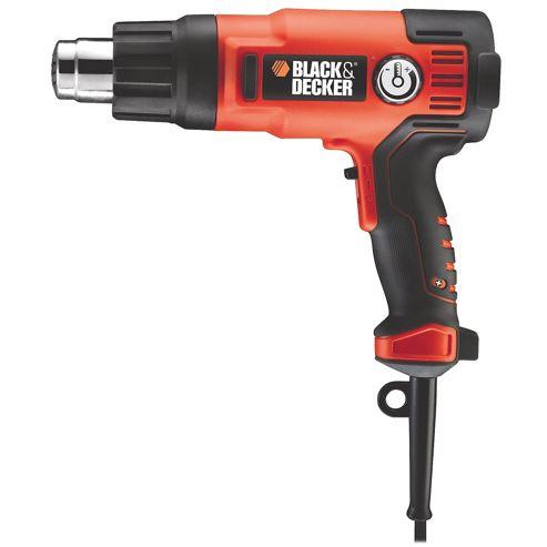 Black + Decker KX2200K 240v Heat Gun