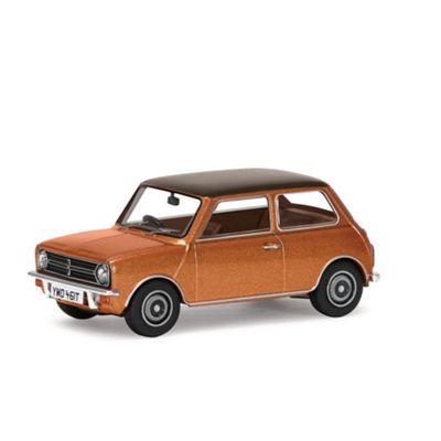 CORGI VA13506 Austin Morris Mini Clubman 1100, Reynard Metallic