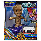 Guardians of the Galaxy Rock N Roll Groot