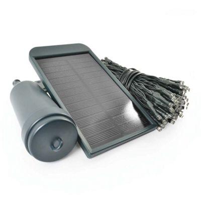 Lumify White 300 USB Solar Fairy Lights