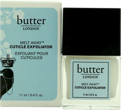 Butter London Melt Away Cuticle Exfoliater 11ml