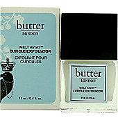 Butter London Melt Away Cuticle Exfoliater 11ml