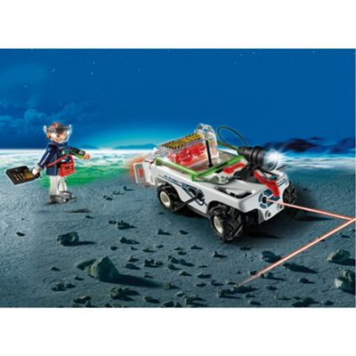 Playmobil 5156 RC E Rangers Car n Laser