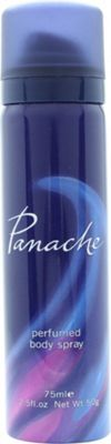 Taylor of London Panache Body Spray 75ml