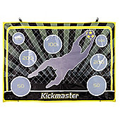 Kickmaster Indoor Soccer Shootout