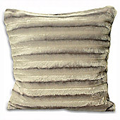 Riva Home Reflection Grey Cushion Cover - 55x55cm