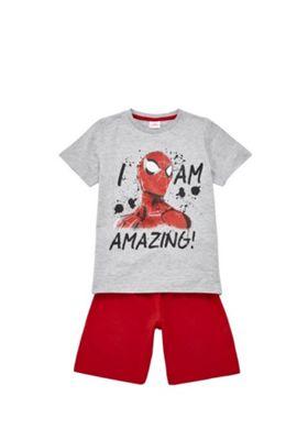 Marvel I Am Amazing Spider-Man Pyjamas Multi 3-4 years