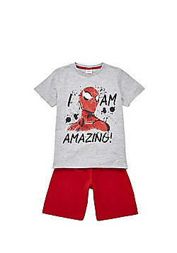 Marvel I Am Amazing Spider-Man Pyjamas - Multi