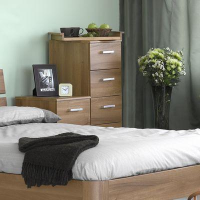 Alto Furniture Visualise Alive Tallboy