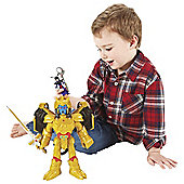 Imaginext Power Ranger Goldar And Rita