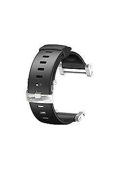 Suunto SS013338000 Replacement Watch Strap Kit for Core Flat Black