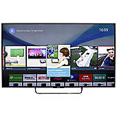 Sony BRAVIA W855C (75 inch) Full HD 3D LED TV with Freeview HD and Wi-Fi