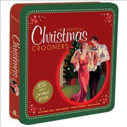 Essential Christmas Crooners