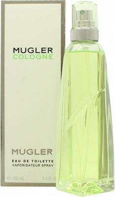 Thierry Mugler Cologne Eau de Toilette (EDT) 100ml Spray