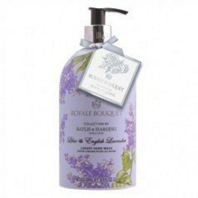BH - Royal Bouquet Lilac & English Lavender Hand Wash 500ml