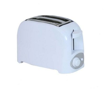 Sabichi 2 Slice Toaster in White