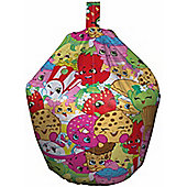 Shopkins Beanbag