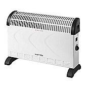 Warmlite WL41001 Convection Heater, 2000W - White