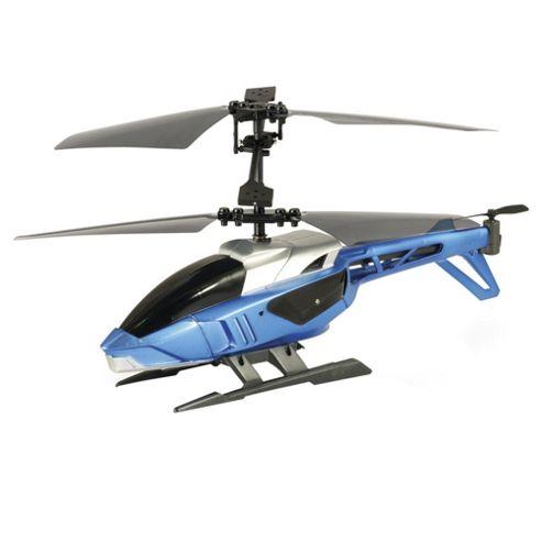Silverlit Blu-Tech Heli I-Connect Bluetooth Chopper