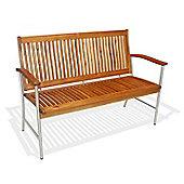 Langkawi 2 Seater Garden Bench