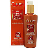 Guinot Large Defense UV Wide UV Protection Sun Lotion 200ml SPF20