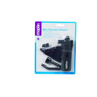 Maplin Mini Vacuum Cleaner