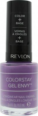 Revlon Colorstay Gel Envy Nail Polish 11.7ml - 420 Winning Streak