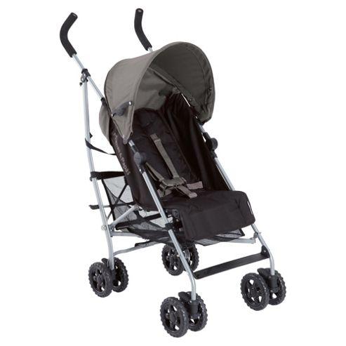 Mamas & Papas Flare Buggy, Black & Grey
