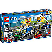 LEGO City Cargo Terminal 60169 Best Price, Cheapest Prices