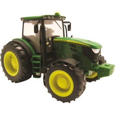 John Deere - Britains Big Farm JD 6210R Tractor - Tomy