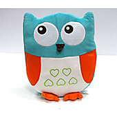 Rapport Kids Filled Owl Cushion