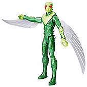 Marvel Spider-Man Titan Hero Series Villains - Vulture
