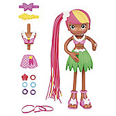 Betty Spaghetty - Hula Zoe to Beach Zoey