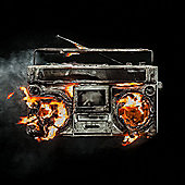 "Green Day "" Revolution Radio"