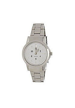 buy ladies watches from our watches range tesco rnib small tactile watch bracelet strap