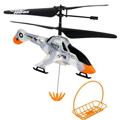 Spin Master Air Hogs Remote Control Fly Crane