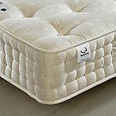 Happy Beds Ambassador 3000 Pocket Sprung Orthopaedic Natural Fillings Mattress