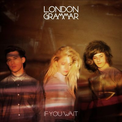 London Grammar - If You Wait CD