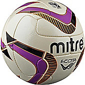Mitre Eccita Match Football, Size 4