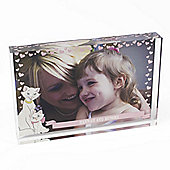 Disney Aristocats Personalised Mother's Day Photo Block