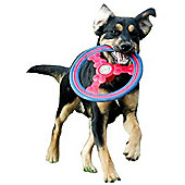 Company of Animals Coa Fantasy Flyer Dog Toy