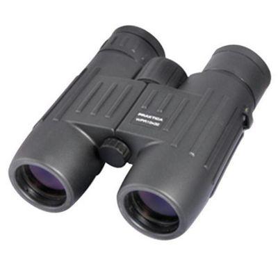 Praktica 10x32 Waterproof Binoculars B00336