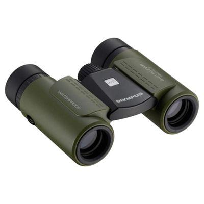 Olympus 8 x21 RC II WP Green Binoculars